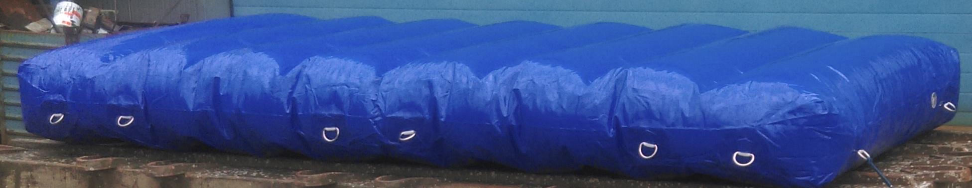 Flootzer pontoon